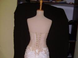 Spzredam śliczą suknię ślubną Serenadę