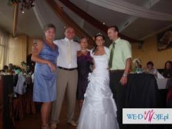 Spzredam suknie ślubna