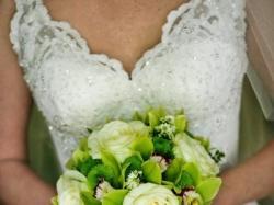 Spzredam suknię ślubną SALA,La Sposa