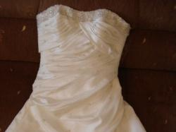 St Patrick suknia ślubna model Balanza