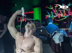 Striptizer na wieczór Panieński