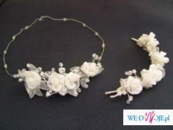 Stroik ślubny, biżuteria ślubna