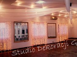 Studio Dekoracji GAJ - dekoracje ślubne