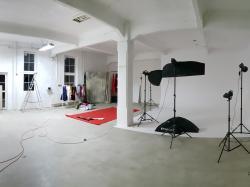 Studio Fotograficzne - Pełna klatka