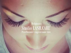 Studio LASH.CARE - przedłużanie i zagęszczanie rzęs