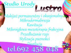 STUDIO URODY LUSTRO
