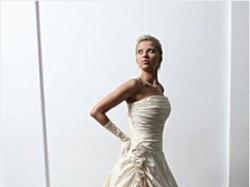 Stylowa suknia Persa - bardzo lekka!