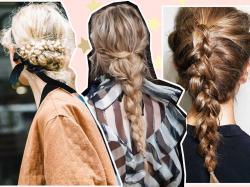 Stylowe i modne propozycje dla kobiet w każdym wieku! 6 modnych fryzur z warkoczem