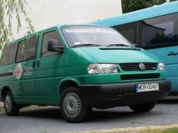 """Subkombi""- transport osobowy"