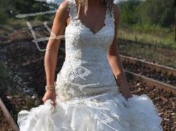 Sukania ślubna wyszczuplająca, góralska z Salonu Cymbeline TANIO
