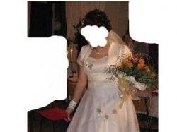 Sukie ślubna tanio