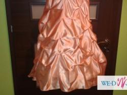 Sukienka dla małej ksiezniczki