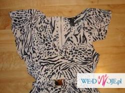 Sukienka H&M rozmiar 36