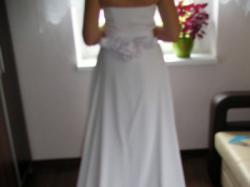 Sukienka inna niż wszystkie