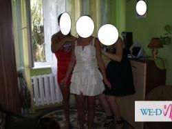 Sukienka krótka
