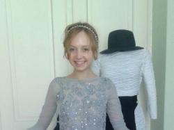 sukienka na ślub cywilny!