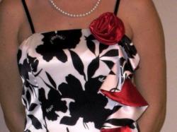 Sukienka na wesele rozm. 40