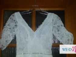 Sukienka od Violi Piekut