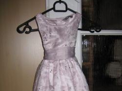 Sukienka okazjonalna rozm. 104