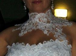 Sukienka ślubna 38- 40
