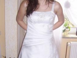 Sukienka Slubna!!!