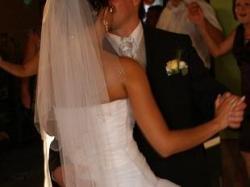 Sukienka Ślubna biała + gratisy