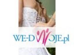 Sukienka ślubna Emmi Mariage - Edith