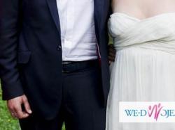 sukienka ślubna J.CREW