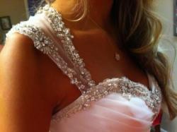 Sukienka ślubna Justin Alexander 8718 model 2015 USA