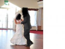 sukienka ślubna- Mori Lee 2172