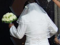 Sukienka ślubna rozmiar 42-44
