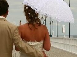 Sukienka ślubna TANIO!