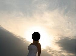 sukienka ślubna typu księżniczka