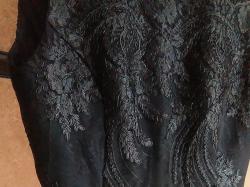 Sukienka wieczorowo- studniówkowa