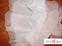 Sukienka z USA BABY WEAR INC  SIZE 3T dla damulki