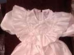 sukienki dio chrztu
