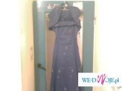 sukienki na studniówke lub na karnawał