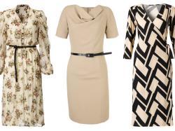Sukienki na Wielkanoc dla dojrzałych kobiet