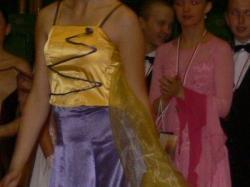 sukienki taneczne