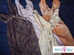 Sukienki z Puszkaru
