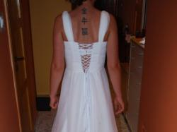 Sukna śluba ATENA rozmiar36- 38