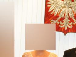 Sukna ślubna 550 zł