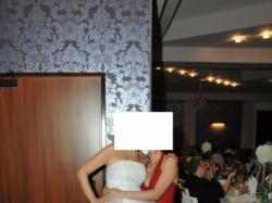 Suknia 2w1 model GIGI od Cymbeline