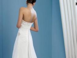 Suknia 36/38 Victoria Jane 15007 biała