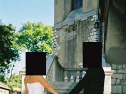 suknia 38-40 cała wyszywana kamyczkami
