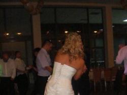 Suknia Adelaida kolor ecru rozmiar 38 plus długi welon gratis