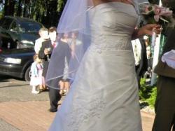 suknia Agnes 1474