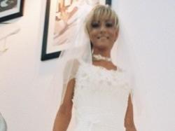 Suknia AGNES 2006 r.