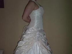 Suknia  Agnes 2008 rozm.30-40