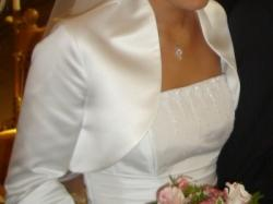 suknia Agnes model 1558